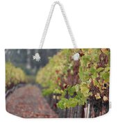 Vineyard View Weekender Tote Bag