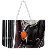 Vintage Car 5933 Weekender Tote Bag