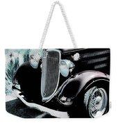 Vintage Ford Car Art 1 Weekender Tote Bag
