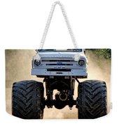 Vintage Chevy Monster  Weekender Tote Bag