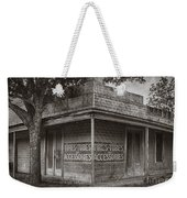Vintage D'hanis Texas Business Weekender Tote Bag