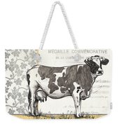 Vintage Farm 1 Weekender Tote Bag