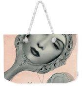 Vintage Make Up Advert Weekender Tote Bag