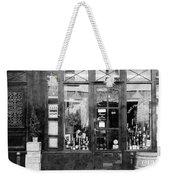 Vintage Paris 11c Weekender Tote Bag