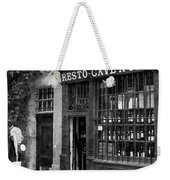 Vintage Paris 13b Weekender Tote Bag