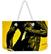 Vintage Poster - Germany - Down With Bolshevism Weekender Tote Bag by Benjamin Yeager