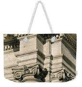 Vintage Rome Weekender Tote Bag
