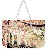 Grecian Garden Weekender Tote Bag