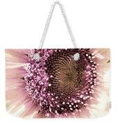 Vintage Sunflower  Weekender Tote Bag