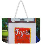 Maria's Taco Express2 - Luther Fine Art Weekender Tote Bag