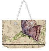 Vintage Wings-paris-i Weekender Tote Bag