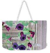 Violet Vine - Photopower 324 Weekender Tote Bag