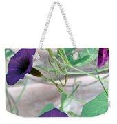 Violet Vine - Photopower 326 Weekender Tote Bag