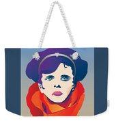 Violetta Of La Traviata Weekender Tote Bag