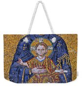 Virgin Mary And Christ Child Weekender Tote Bag