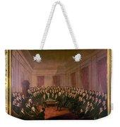 Virginia Convention 1829 Weekender Tote Bag