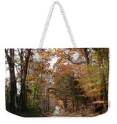 Virginia Countryside Weekender Tote Bag