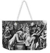 Virginia Loyalists, 1774 Weekender Tote Bag