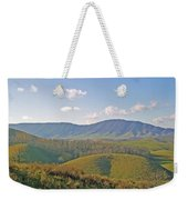 Virginia Mountains  Weekender Tote Bag