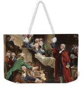 Virginia: Patrick Henry, 1765 Weekender Tote Bag