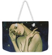 Virgo  From Zodiac Series Weekender Tote Bag