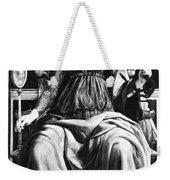 Virtues Prudence C1470 Weekender Tote Bag