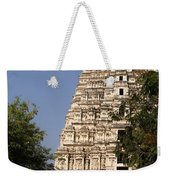 Virupaksha Temple In Hampi Weekender Tote Bag