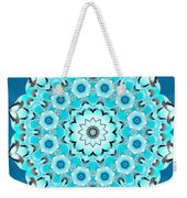 Vishuddha Severity Weekender Tote Bag