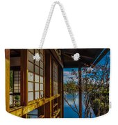 Suihoen's Vision Of Peace Weekender Tote Bag