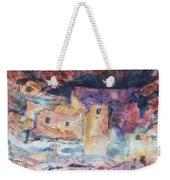 Visions Of Mesa Verde Weekender Tote Bag