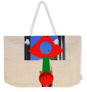 Visions Of Miro Weekender Tote Bag