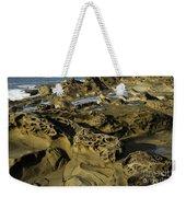 Visions Of Nature 4 Weekender Tote Bag