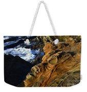 Visions Of Nature 5 Weekender Tote Bag
