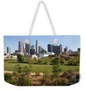 Vista Hermosa Park Los Angeles California Weekender Tote Bag