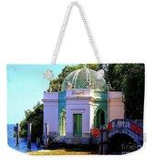 Vizcaya By The Pier Weekender Tote Bag