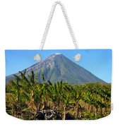 Volcan Concepcion Nicaragua Weekender Tote Bag