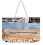 Volcanica Weekender Tote Bag