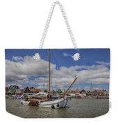 Volendam Weekender Tote Bag
