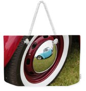 One Inside The Other Weekender Tote Bag