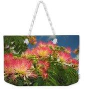 Voluntary Mimosa Tree Weekender Tote Bag