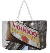 Voodoo Doughnuts Weekender Tote Bag