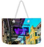 Voodoo Vibe Weekender Tote Bag