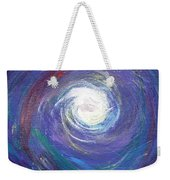 Vortex Of Love Weekender Tote Bag