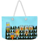 Votives Santa Barbara Weekender Tote Bag