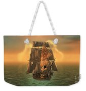 The Voyage Of The Dawn Treader Weekender Tote Bag