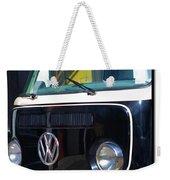 Vw Van Weekender Tote Bag