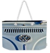 Vw Volkswagen Bug Beetle Weekender Tote Bag