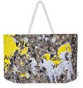 Wa Lk Sale Weekender Tote Bag