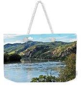 Wachau Valley Weekender Tote Bag