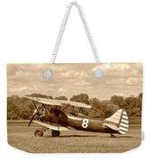 Waco Upf-7 Weekender Tote Bag